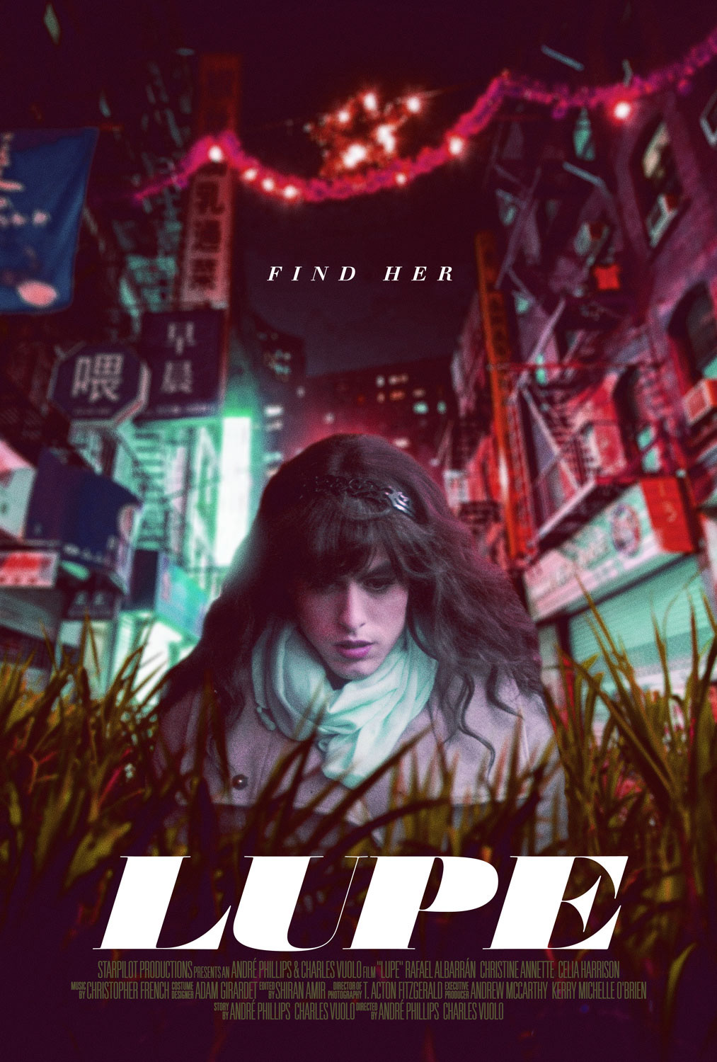 Lupe Movie Poster