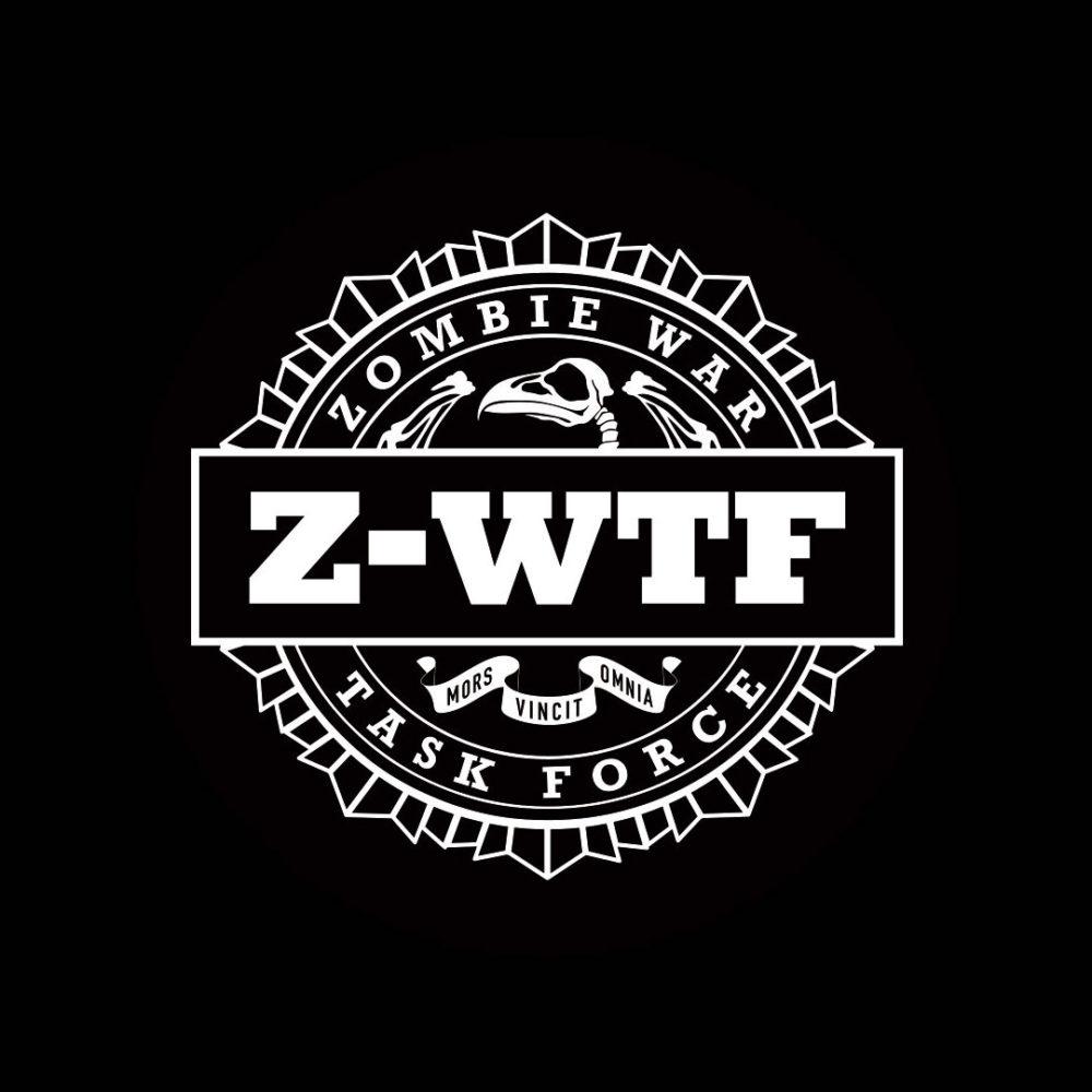 ZWTF logo design