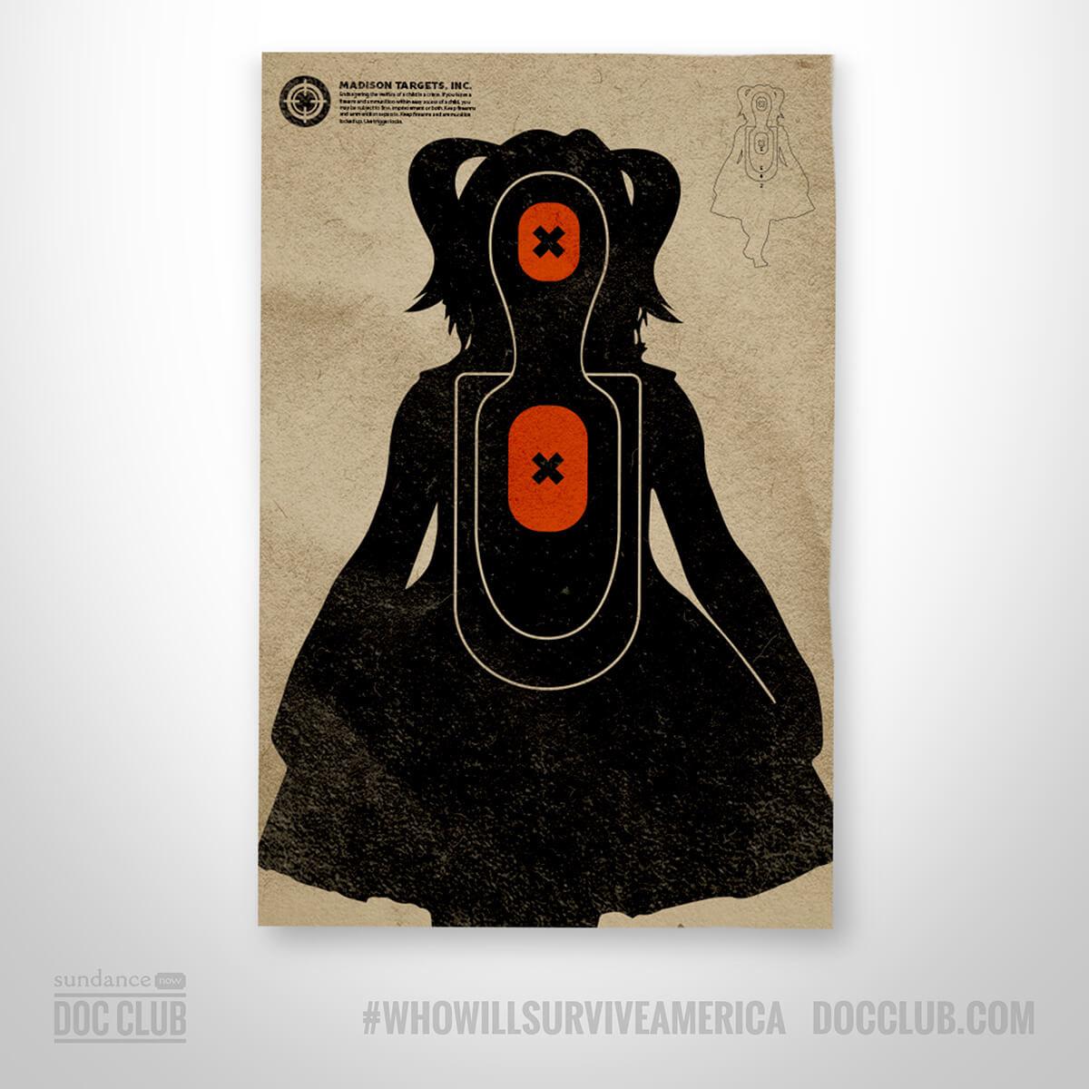 Target practice image