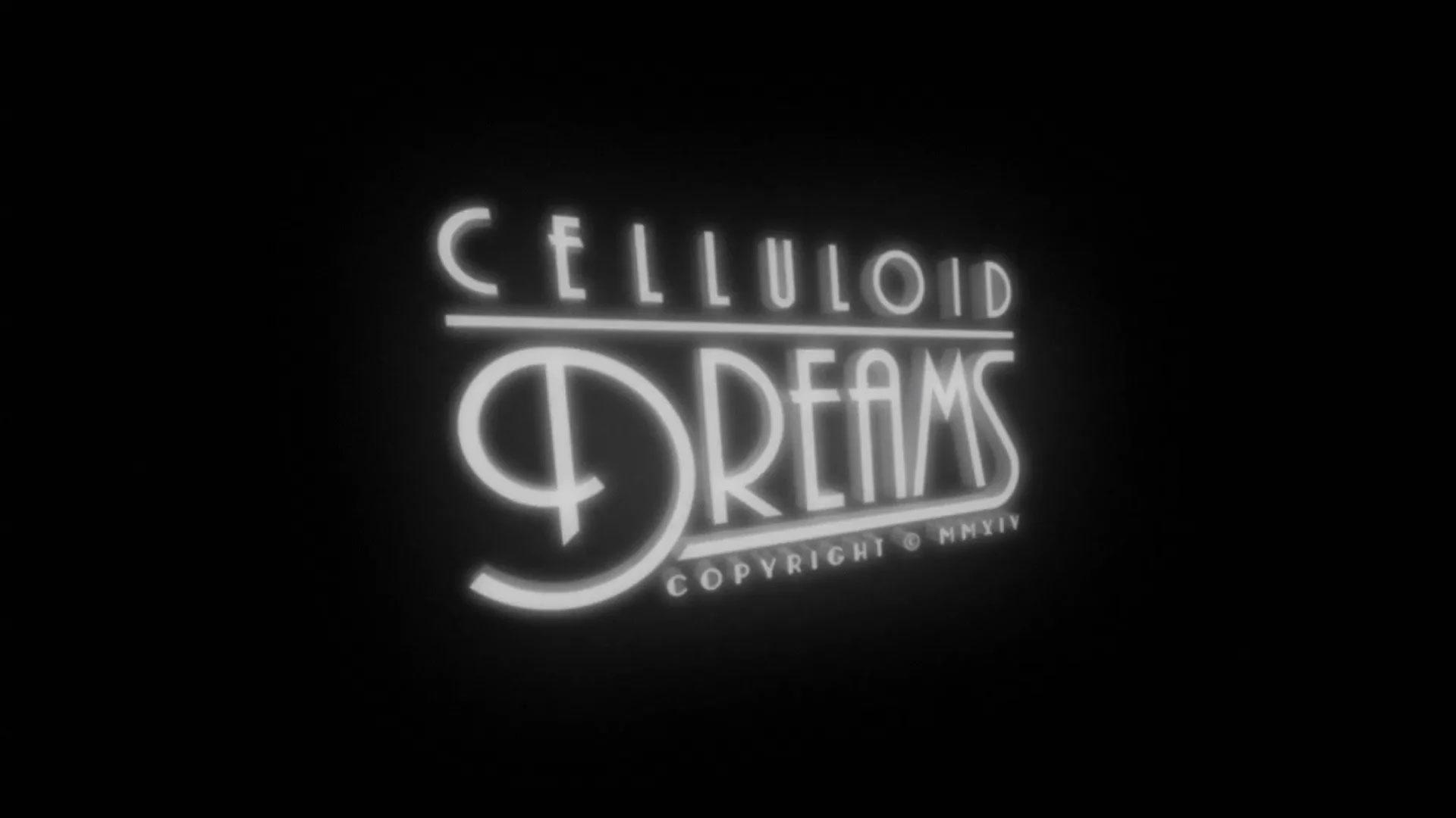 Celluloid Dreams title design