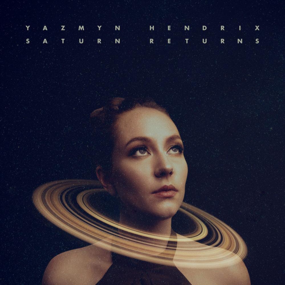 Saturn Returns album art
