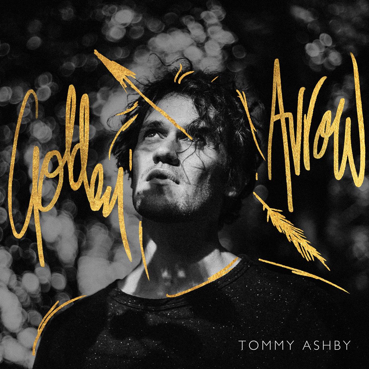 Golden Arrow single artwork