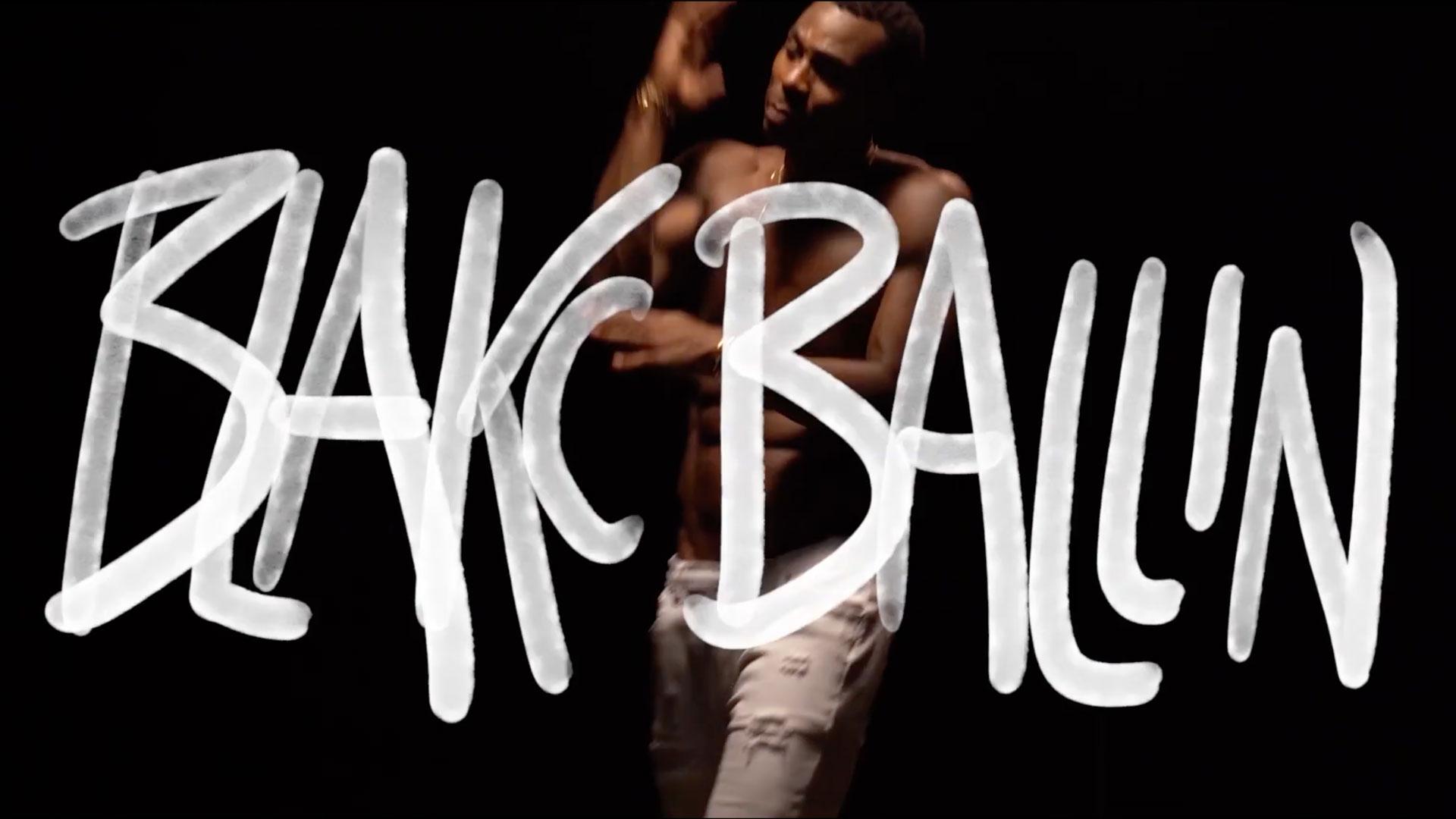 Blakc Ballin screenshot