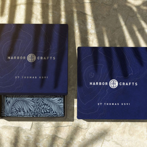 Harbor Crafts packaging