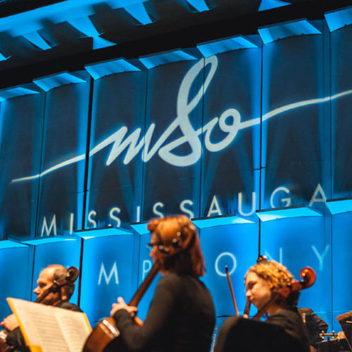MSO logo design
