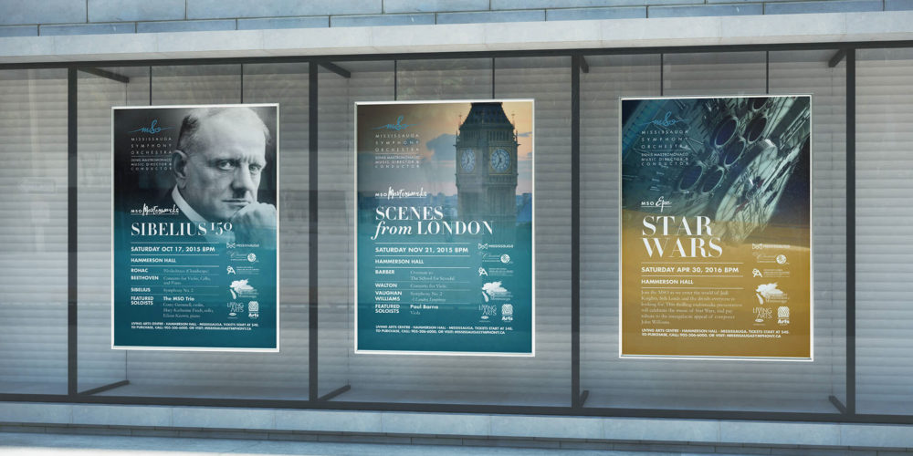 MSO posters