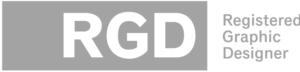 Registered Graphic Designer designation
