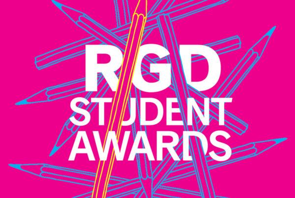 RGD Student Awards logo