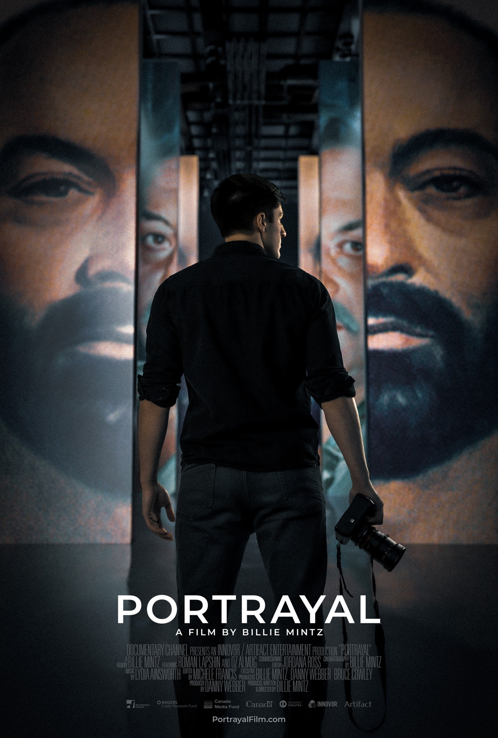 Portrayal Movie Poster
