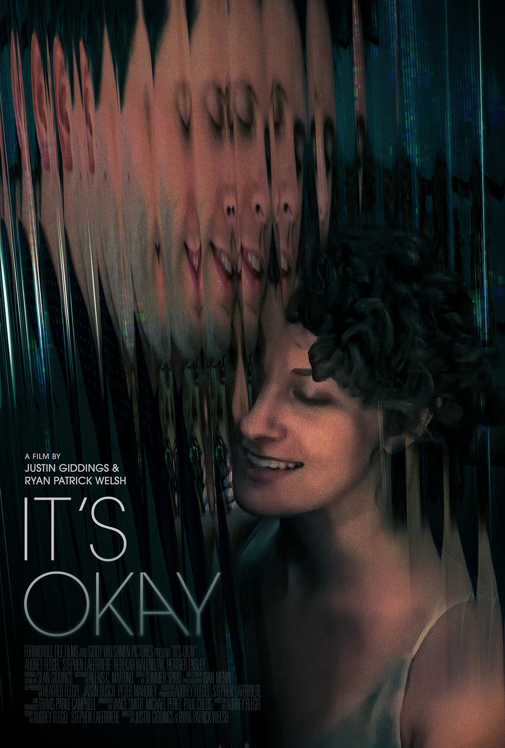 It's Okay Movie Poster