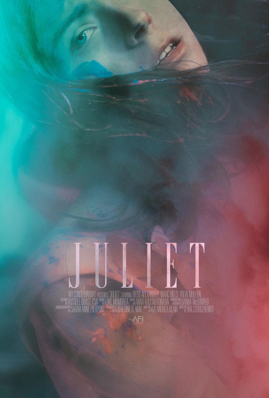 Juliet Movie Poster