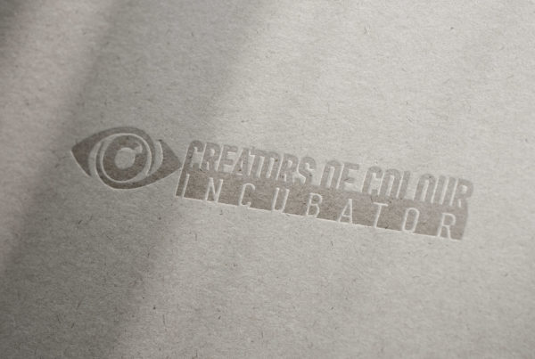 Creators of Colour logo