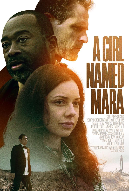 A Girl Named Mara Movie Poster