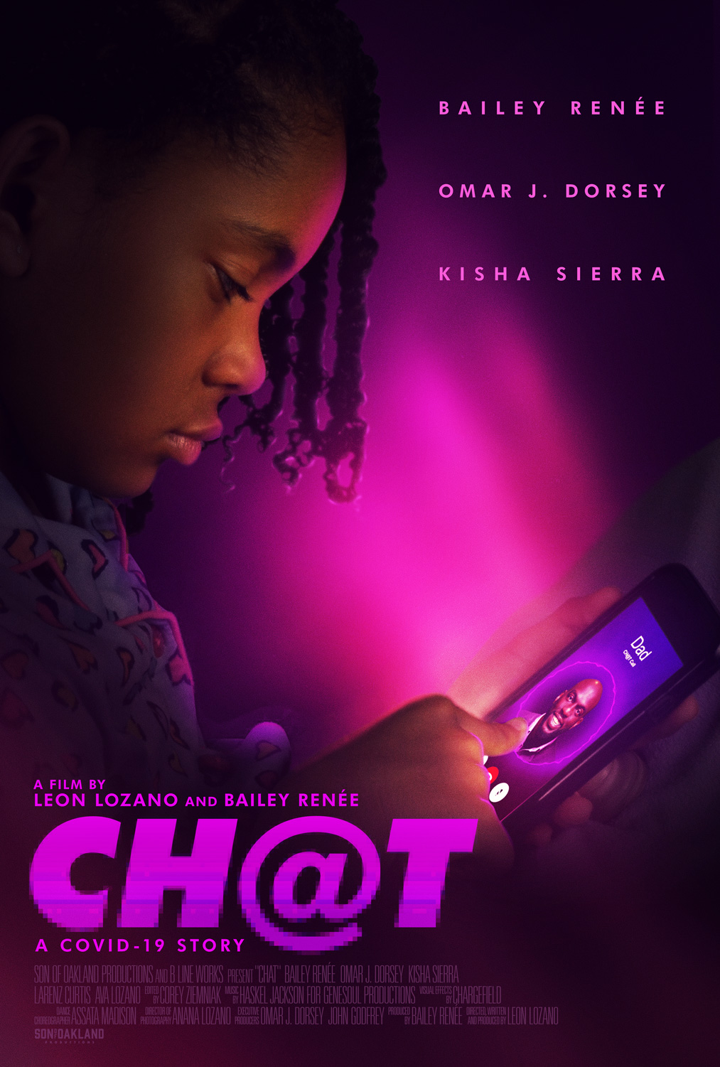 Chat Movie Poster