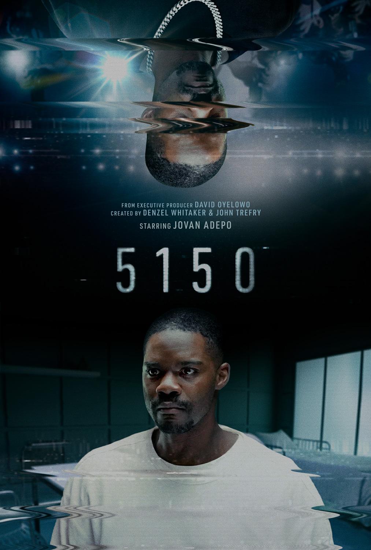 5150 Movie Poster