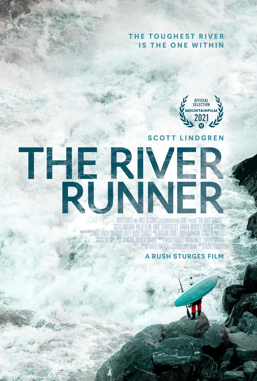 The River Runner Movie Poster