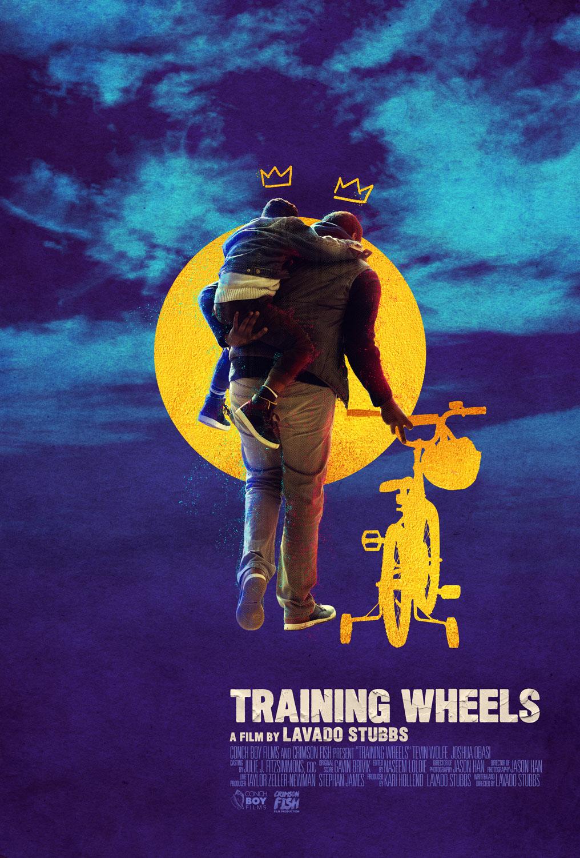 Training Wheels movie poster