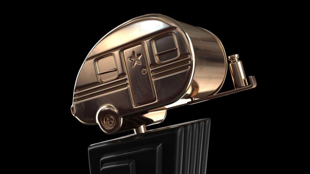 Golden Trailer Award