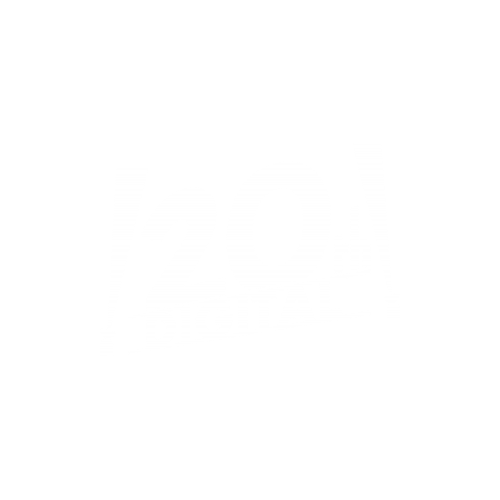 20th Digital logo